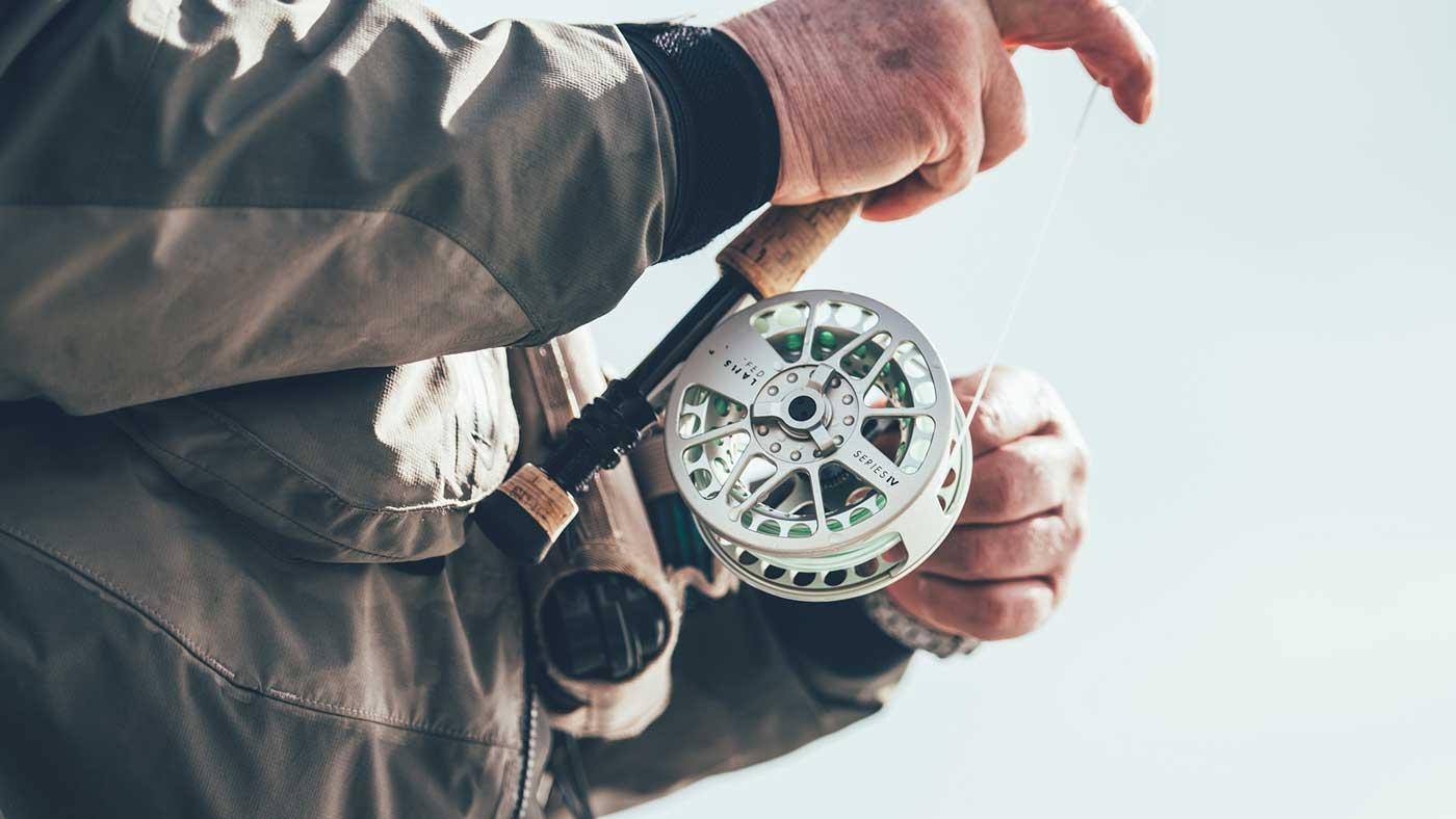 Hero image for Fishing